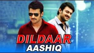 Dildaar Aashiq 2019 Telugu Hindi Dubbed Full Movie   Prabhas, Anushka Shetty, Sathyaraj